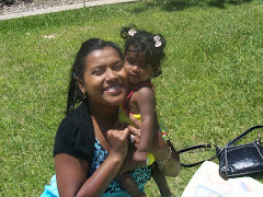 Pryanka & Mommy at OC Park