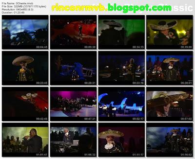 Youtube+videos+musicales+vicente+fernandez