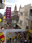 Fiestas del Regreso 2008