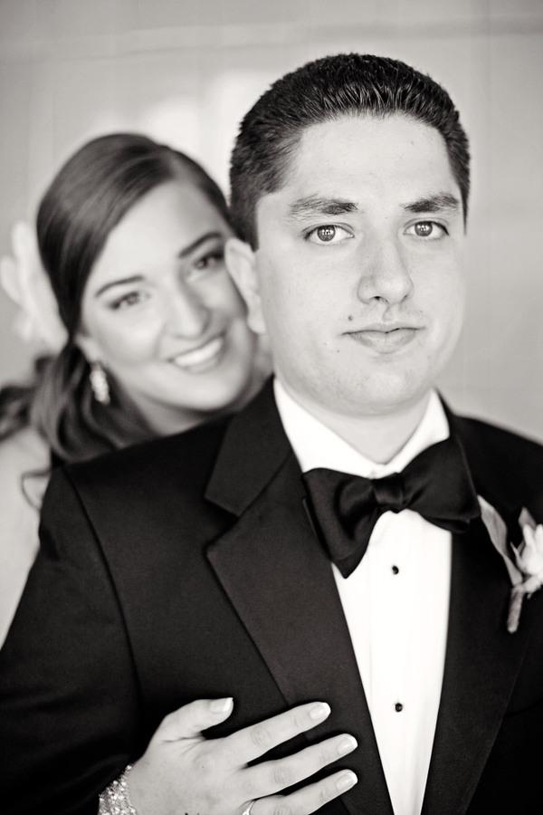 Greystone Mansion Wedding Beverly Hills