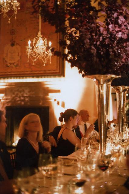 Bel Air Bay Club Elegant Wedding