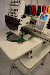 ButterFly Embroidery Machines