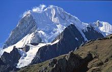 Nevado Yerupaja (6 634)