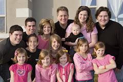 Luke Family 2006