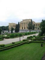 イピランガ博物館