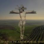 L Aniversario del Stmo. Cristo del Amor