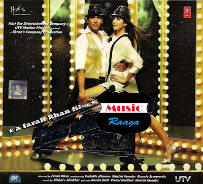 Tees Maar Khan hindi mp3 songs