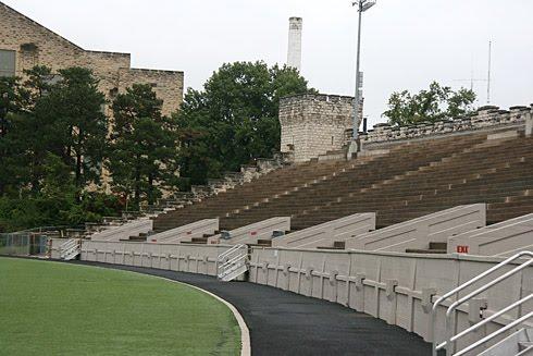 East Stadium