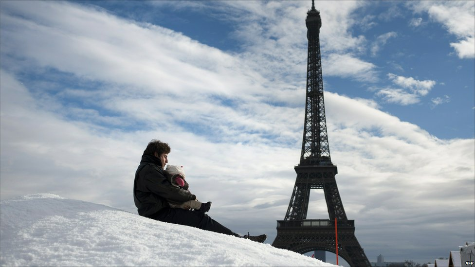 Unusual weather phillip 39 s natural world - Paris weather 10 day forecast met office ...