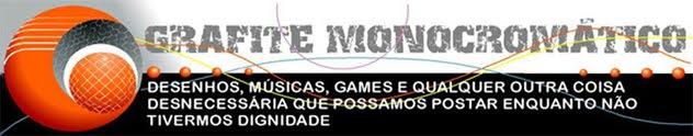 > Grafite monocromatico <