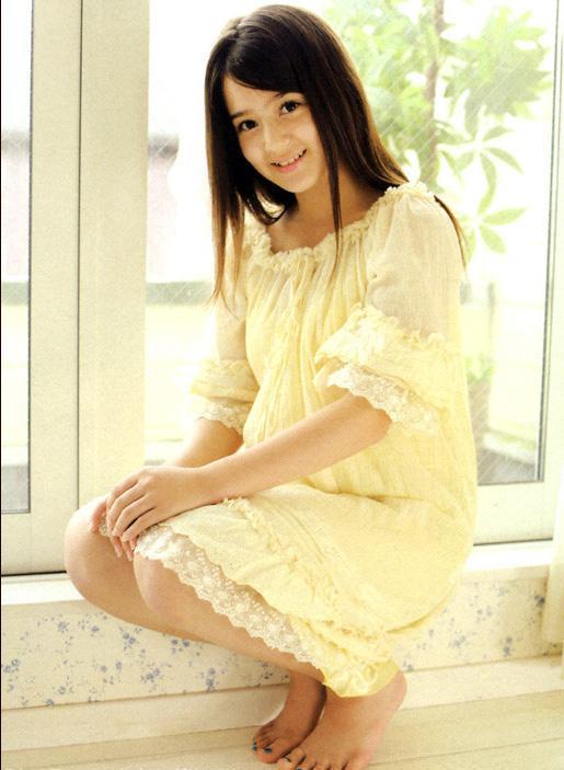koleksi cewek gadis perawan cantik terbaru 2010 04