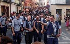 Sant Jaume 2009
