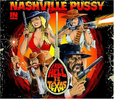 From Hell To Texas Nashville Pussy 88