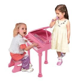 Toddler One Two Three Preloved Kids Pink Symphonic Grand