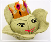 Королева Капуста