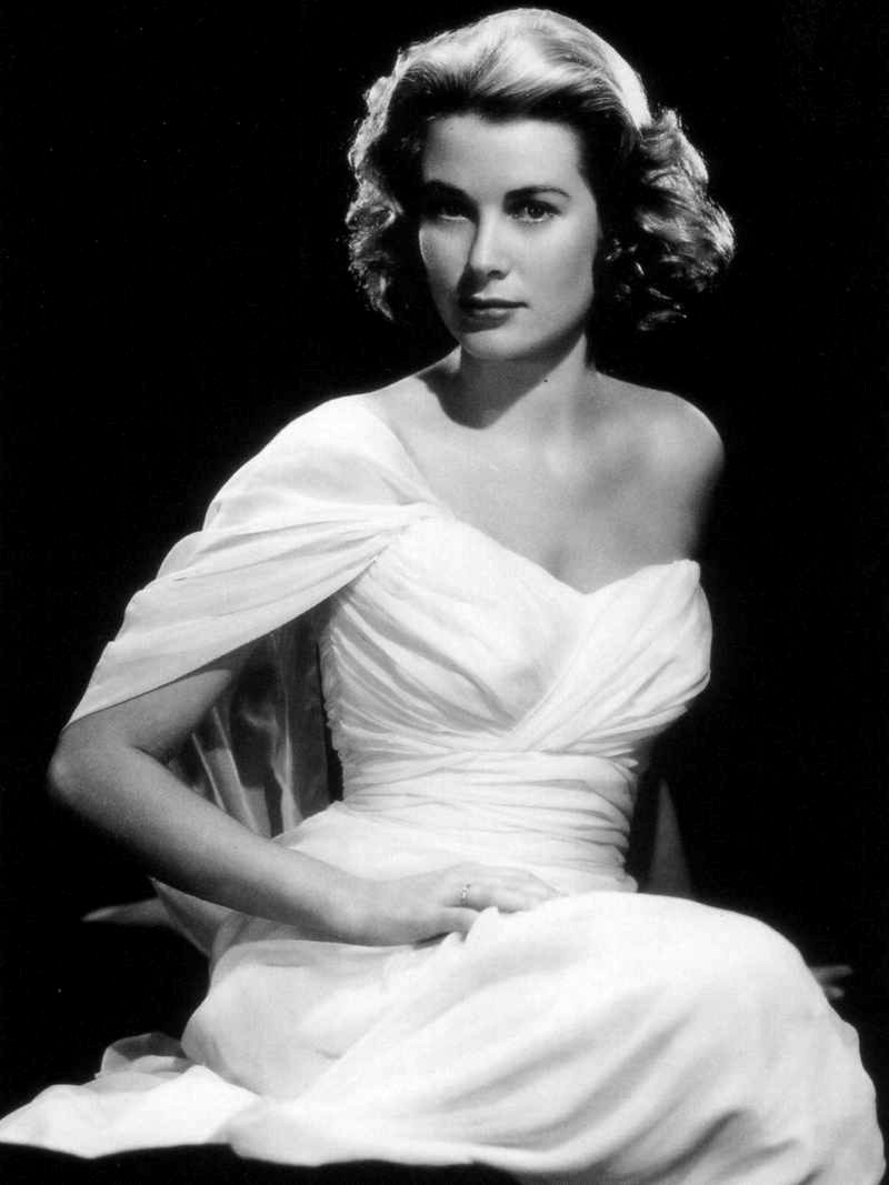 Love Those Classic Movies!!!: Dapper and Elegance: Grace Kelly