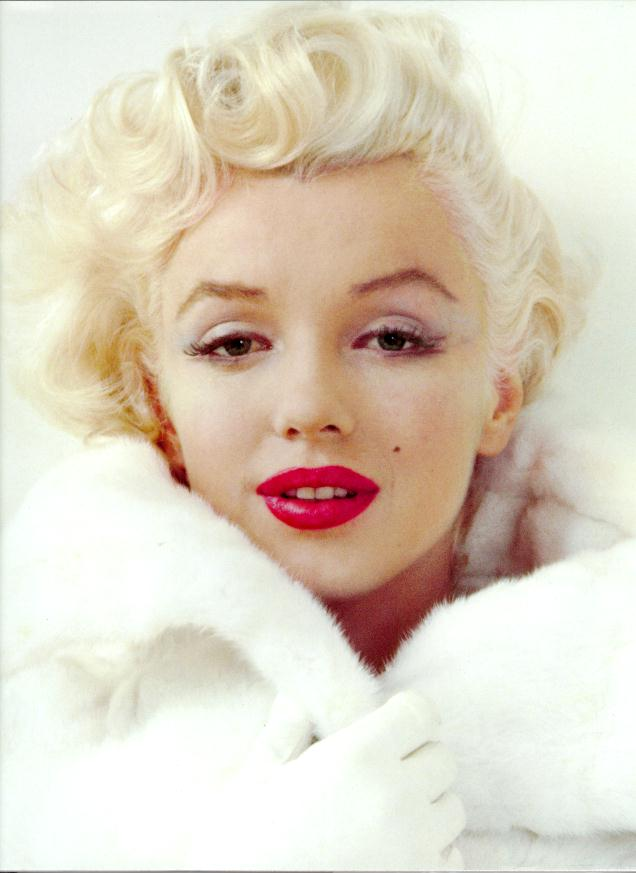 Love Those Classic Movies!!!: In Pictures: Marilyn Monroe
