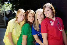 Meet our friendly nursing staff!