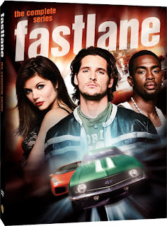 Fastlane - Vivendo No Limite - 1ª Temporada