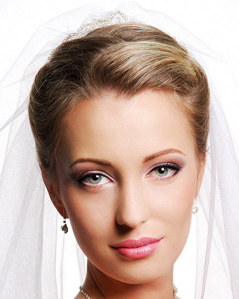 hairstyles with flower. Wedding Hairstyles for Brides,