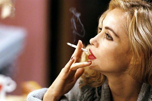 Smoking girls, Nastiest girls with the nastiest habit