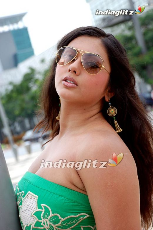 Namitha The South Indian Sex Bomb Pictures