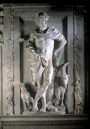Deus da Astrologia
