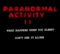 Paranormal Activity 2 movies