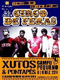 Xutos & Pontapés - 20 anos de Circo de Feras