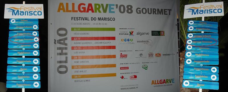 XXIII Festival do Marisco - Olhão