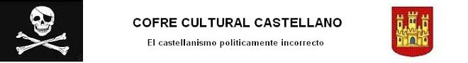 COFRE CULTURAL CASTELLANO