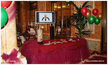 taste of cuba event hilton hotel, by eventure