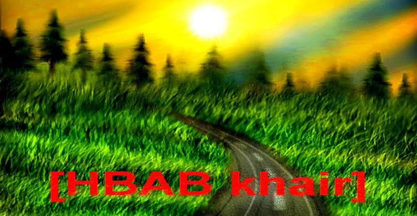 HBAB khair
