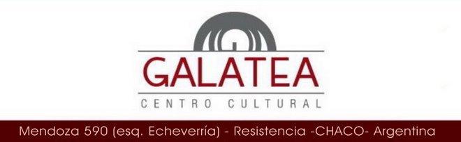 Centro Cultural Galatea