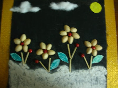 Home craft ideas wall hanging - Craft ideas for wall hangings ...