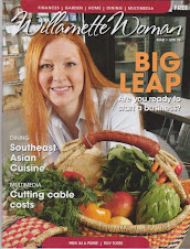 Willamette Woman Magazine
