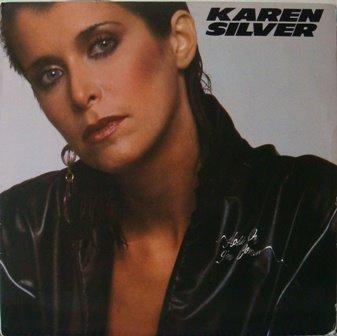 Karen Silver I Dont Wanna Fall In Love Again