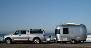 The Adventures Of Airstream Mikie