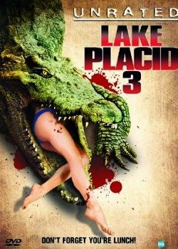 Pânico No Lago 3 – Dublado (2010)