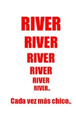 Sos chico river!!!