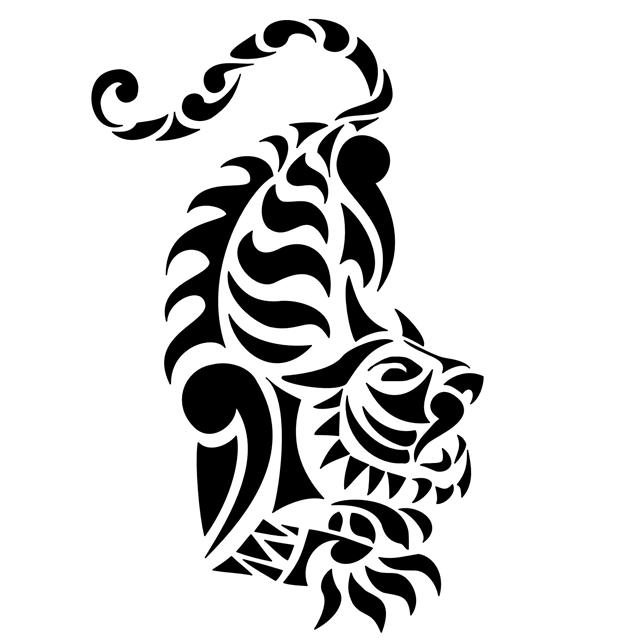 tattoo tiger. Tiger Tattoos For Women.
