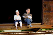 Crazy Kids!