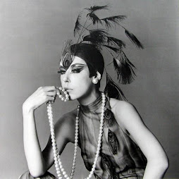 My Beloved Model The Legend Of Mod 60&#39;s:Peggy Moffit