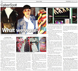 Featured In The Malay Mail