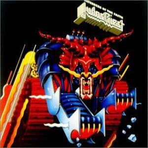 Discografia de Judas Priest Compeleta!!!
