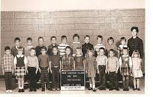 My Kindergarden Class
