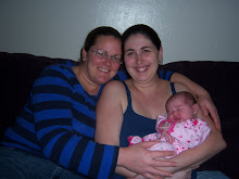 Makena Has Two Mommies!
