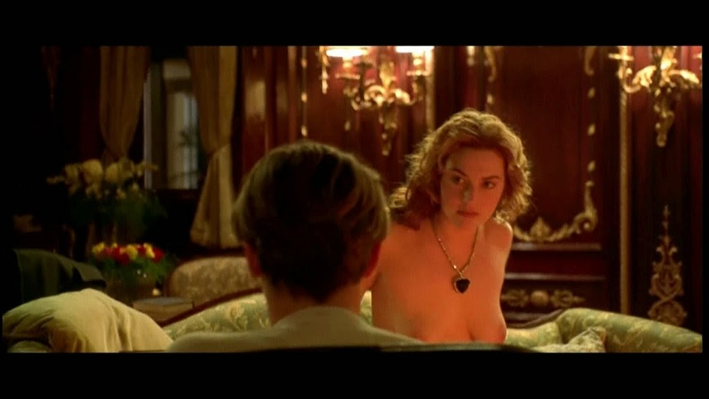 Sex Scene From Titanic 19
