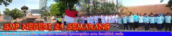 SMP Negeri 24 Semarang