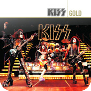 TOP 50 CLASSIC ROCK BANDS  Kiss_Gold_2CD_Remastered_2005_FLAC